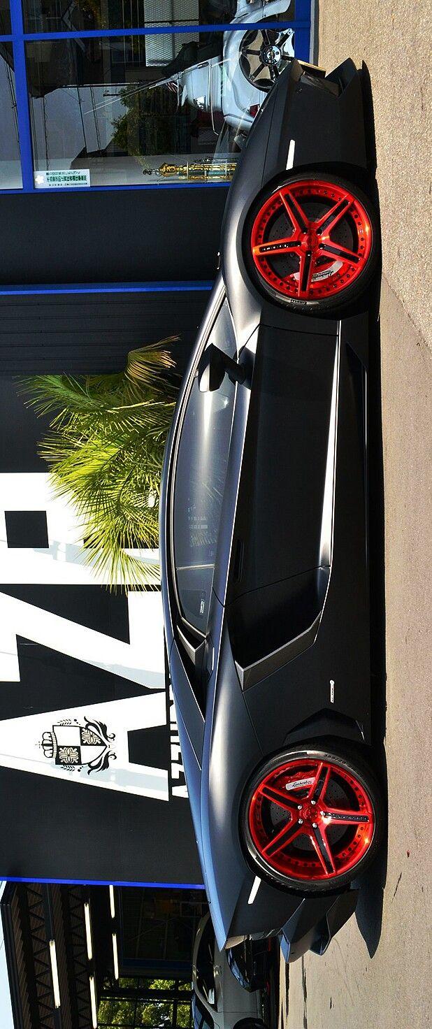 (°!°) Lamborghini Aventador LP700-2 #2bitchn