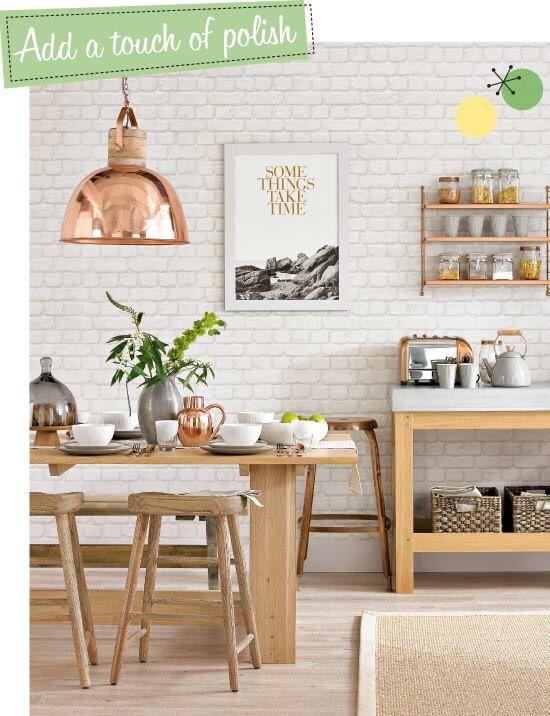 50 Modern Dining Room Wall Decor Ideas and Designs 2018 Farmhouse