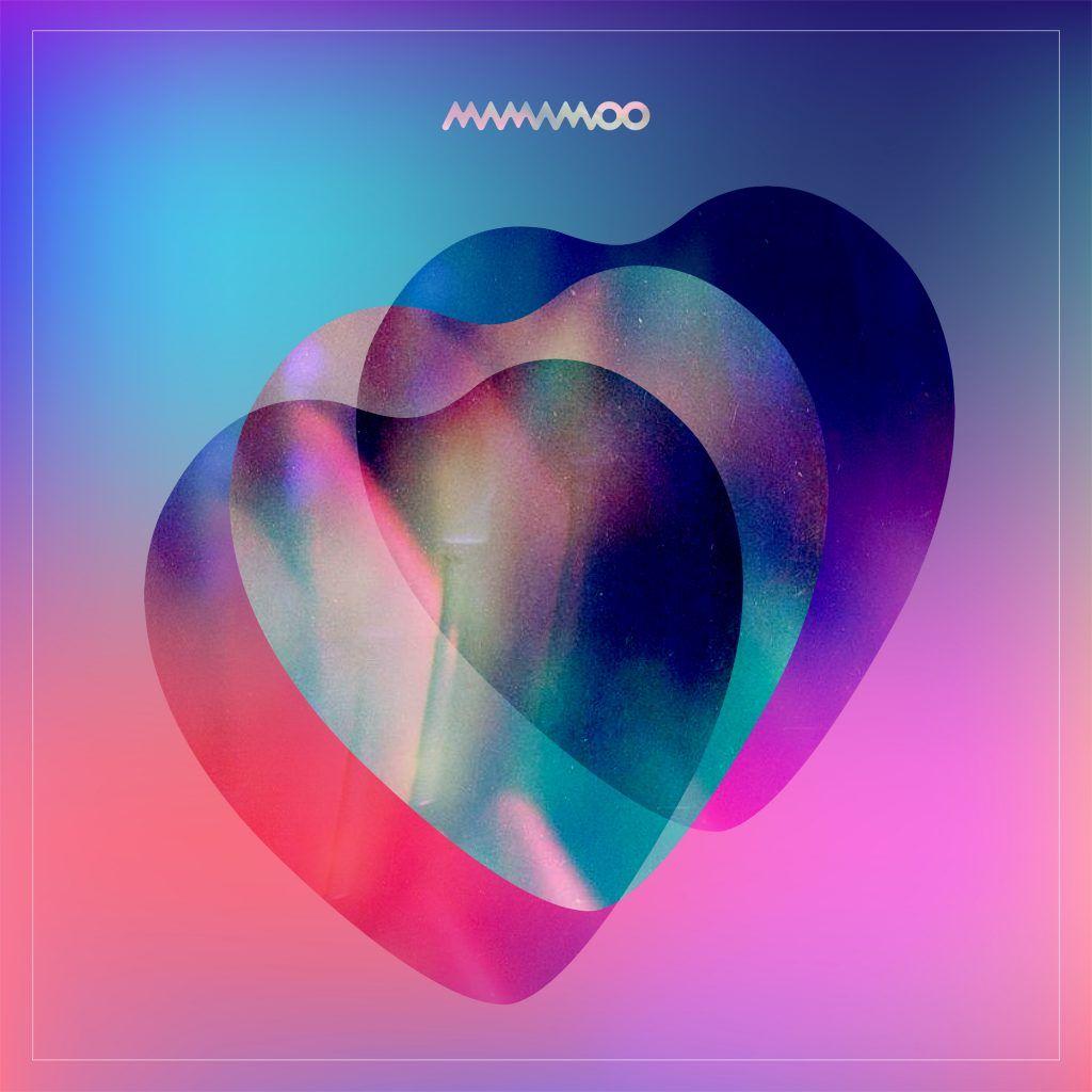 MAMAMOO - 'MAEIL BIO' Album Cover | ~~ Kpop Albums ~~ in 2019