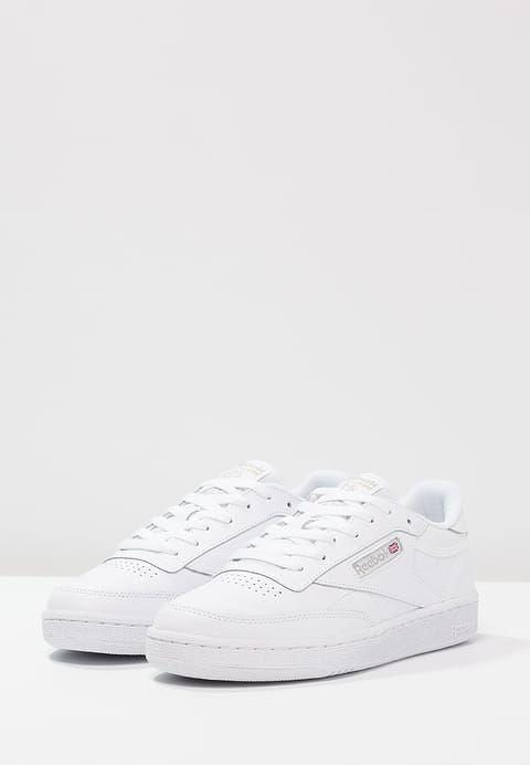e6ff31c2e36 CLUB C 85 - Sneaker low - white light grey   Zalando.de 🛒 in 2019 ...