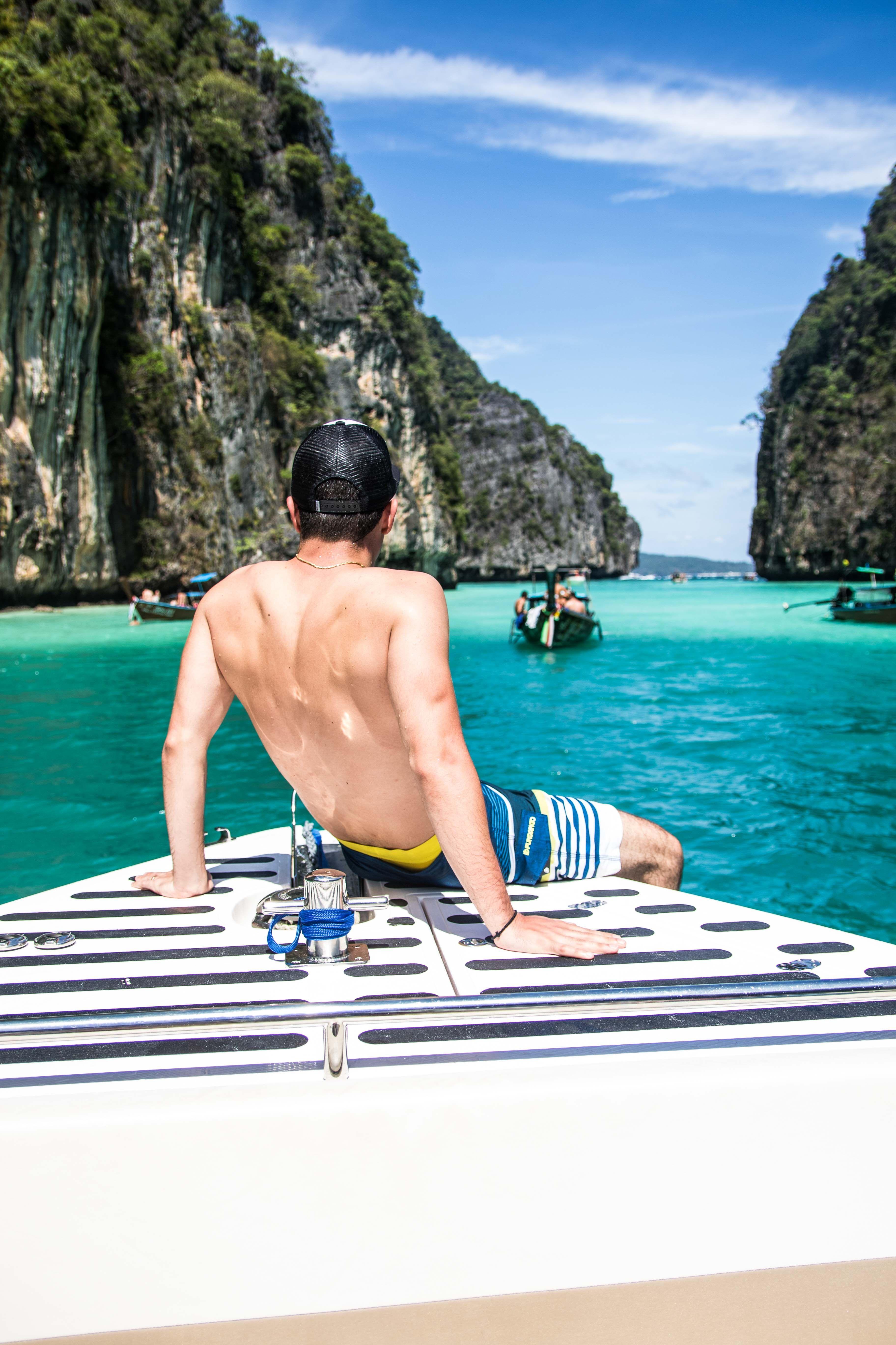phileh lagoon thailand