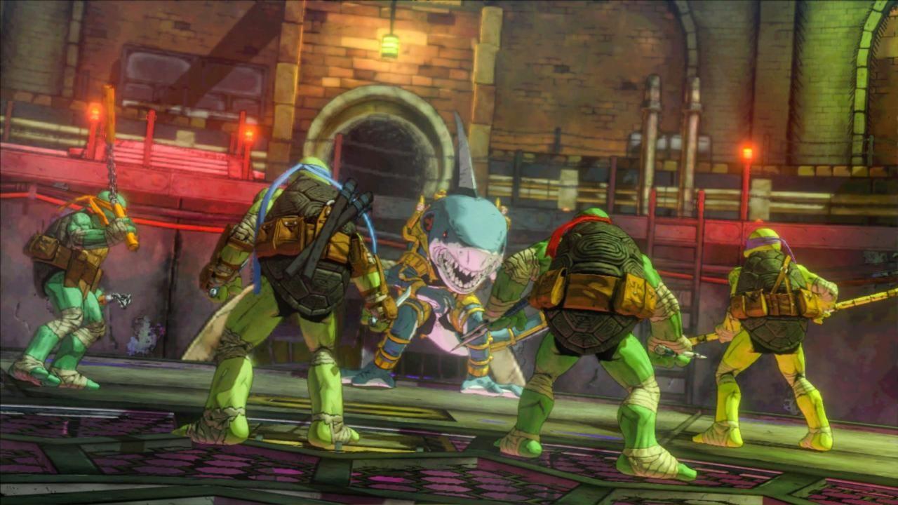 Teenage Mutant Ninja Turtles Mutants In Manhattan Pc Ninja Turtle Videos Teenage Mutant Ninja Turtles Teenage Mutant Ninja