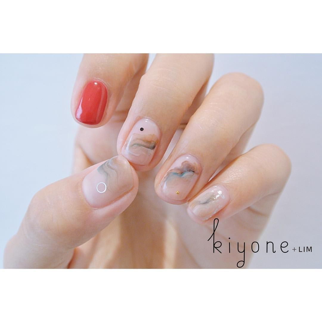 Pin by Laurennnn on Nails in Pinterest Nails Nail designs