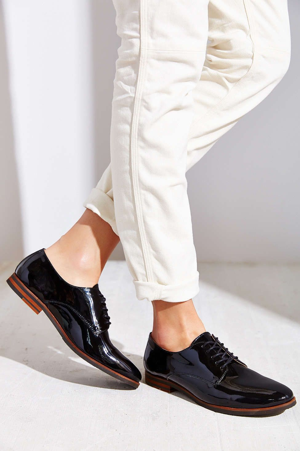 Original I Thought I Must Be In The Wrong Section Of Urban Outfitters  Shoes That Look Quite Conspiciously Like Mens Wingtips, Oxfords And Dress Shoes But I Wasnt! These Are, In Fact, Womens Shoes As Weve Reported Several Times This