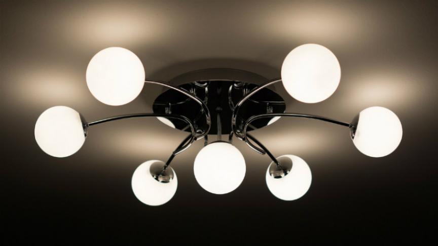 Plafoniere Da Cucina : Lampadari da cucina a led illuminazione plafoniere