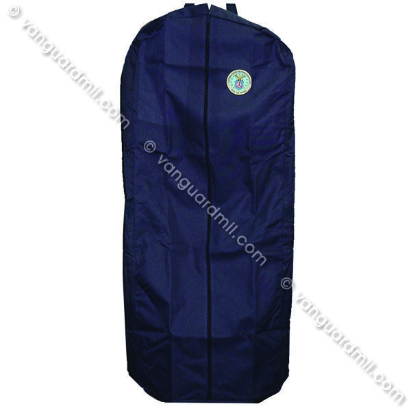 Civil Air Patrol Luggage Garment Bag with Seal deluxe