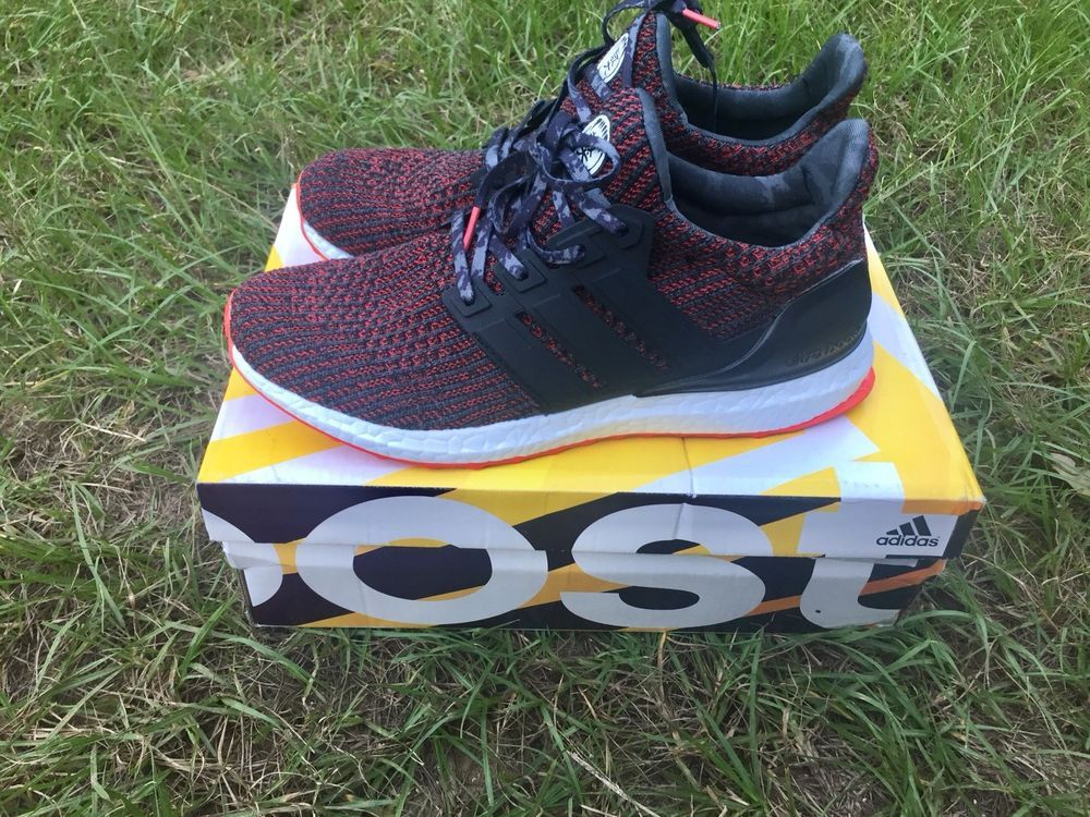 922ba9046eb Adidas Mens Ultraboost 4.0 BB6173 Chinese New Year CNY Size 10  fashion   clothing  shoes  accessories  mensshoes  athleticshoes (ebay link)