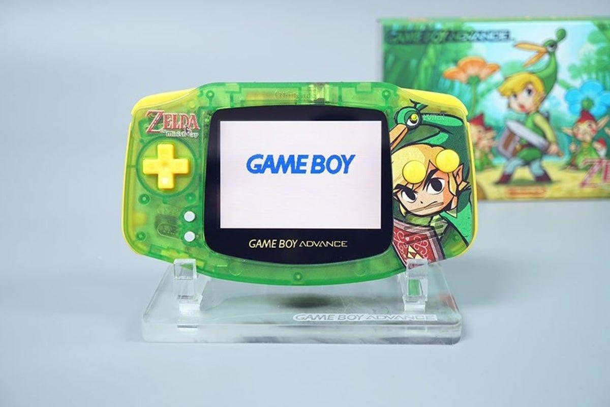 Pin On Nerdy Girly Gamer