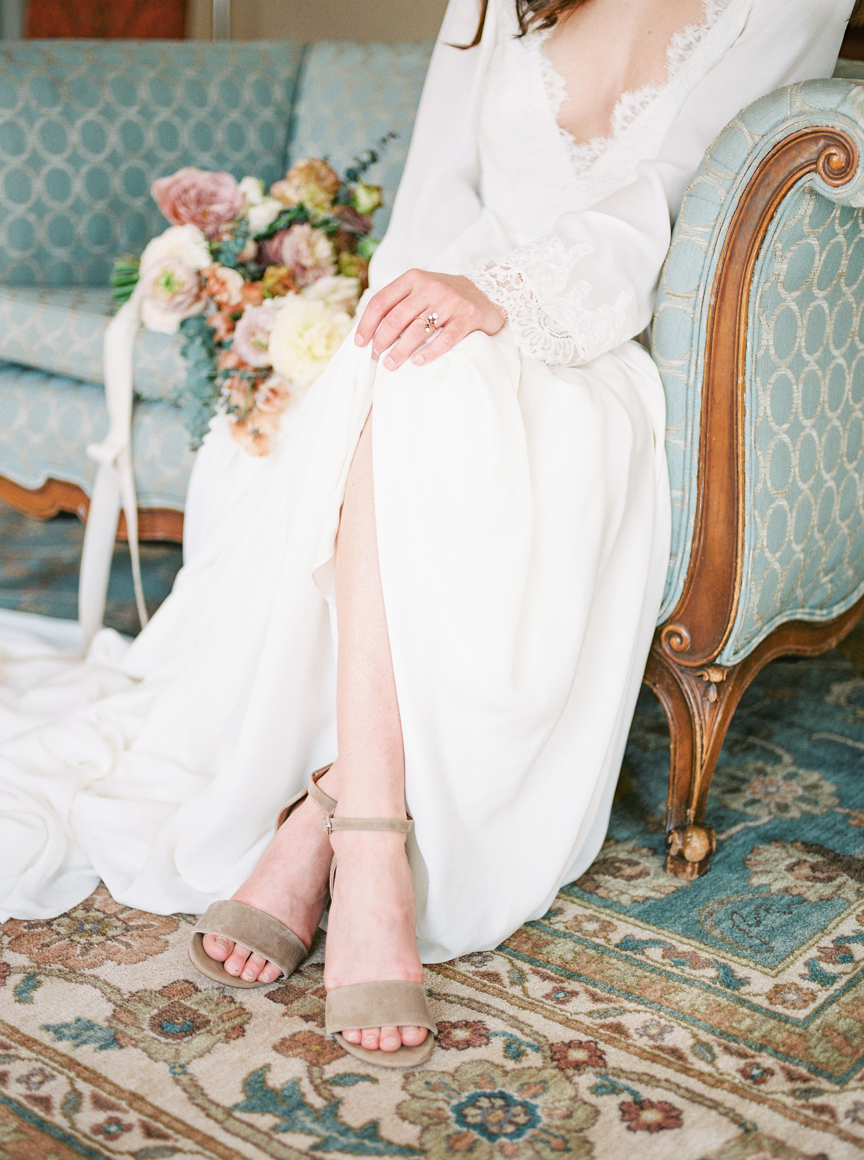 Leanne Marshall Wedding Gown From Denver Bridal Shop Emma Grace