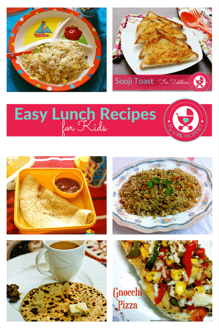 Easy lunchbox recipes for kids lunch box recipes lunch box and no need to rack your brain about what to put in your childs lunch box here are some easy nutritious indian lunch box recipes for kids that youll love forumfinder Images