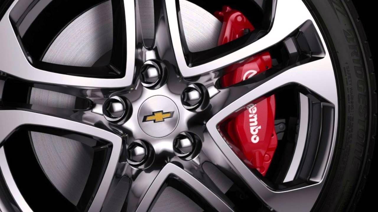 Perfect 2016 Chevy SS In San Antonio | Cavender Chevrolet