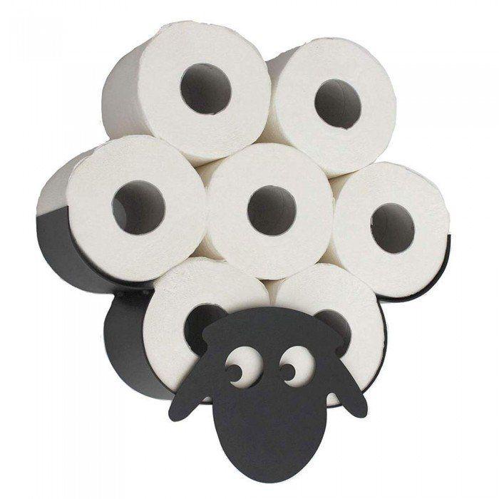 Novelty Toilet Roll Holders Uk