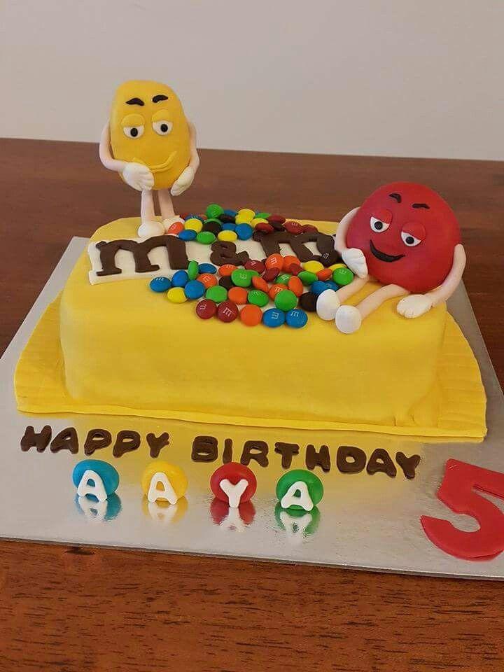 كيكه عيد ميلاد Food Design Minnie Party Cake