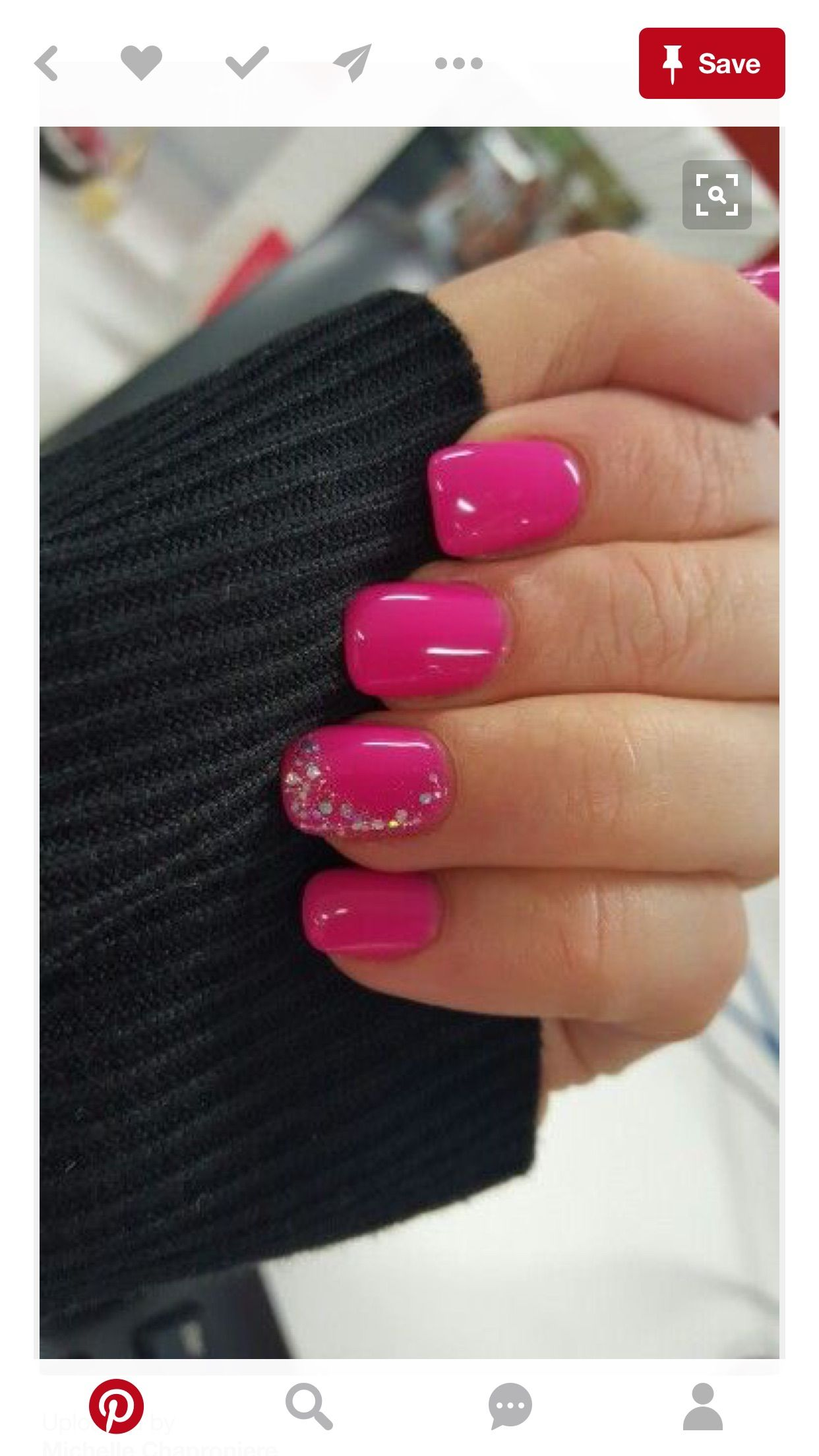 Pin by Jamie Mauller on My Style | Pinterest | Nail nail, Pedi and ...