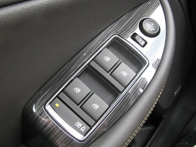Wood Trim Look On The Interior . . .Power WIndows, Power Locks, Power Door Mirrors . . .