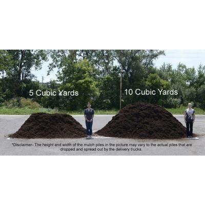 stunning garden soil home depot. Black Landscape Loose Bulk Mulch BKDMB5  The Home Depot Top SoilYard 5 cu yd