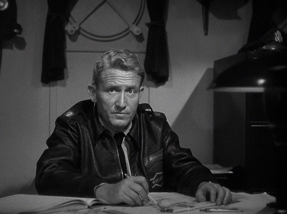 Image result for spencer tracy in thirty seconds over tokyo