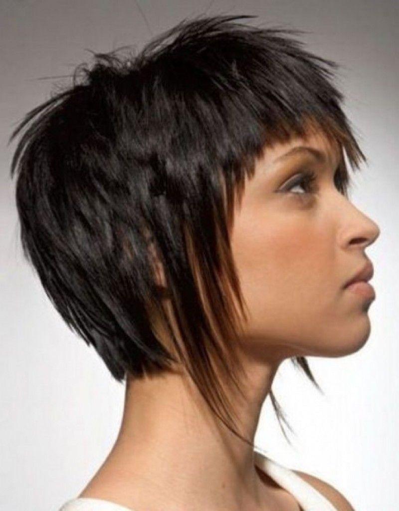 Short To Medium Hairstyles for Thin Wavy Hair  pixiedos