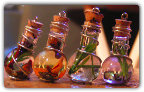 Potions:  Magick #Potions.