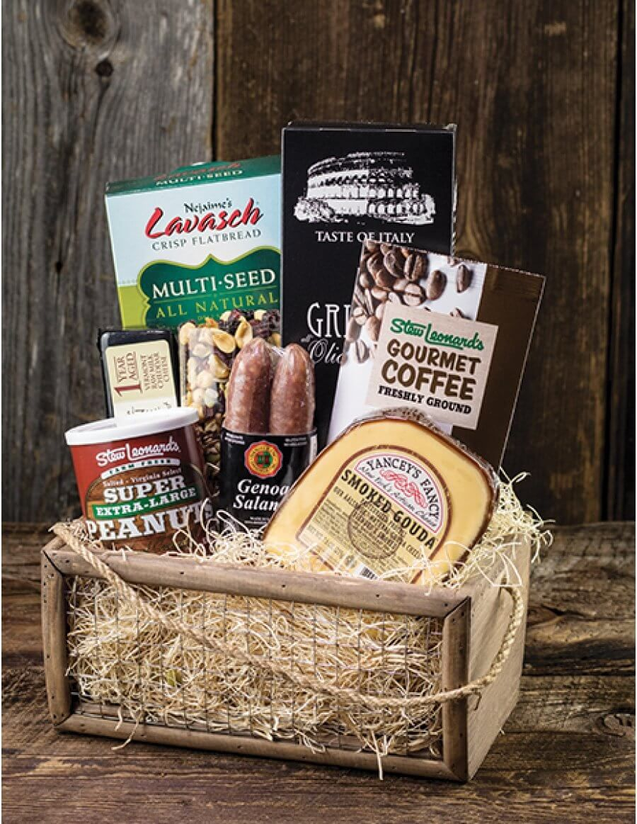 Just right snack gourmet gift basket stew leonards gifts easter just right snack gourmet gift basket stew leonards gifts easter gifts coupons negle Gallery