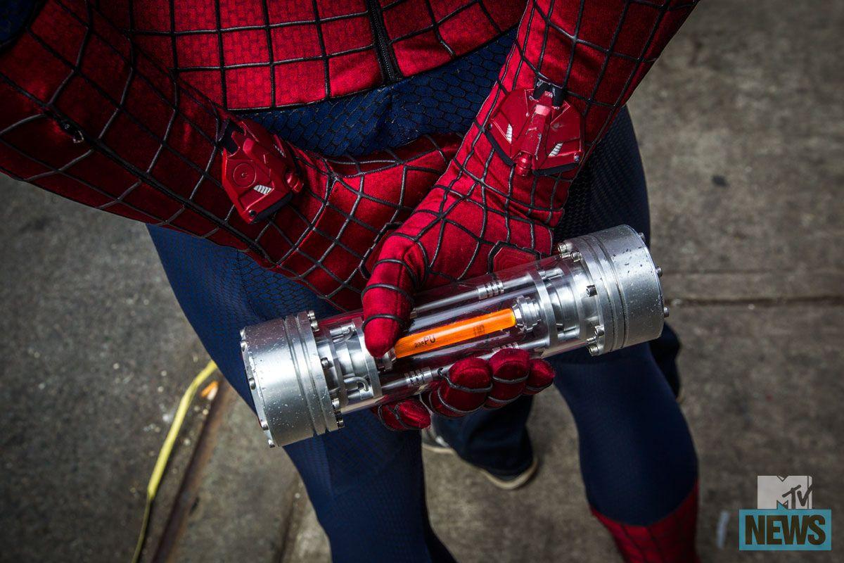 картинки веб шутер нового человека паука молодому другу