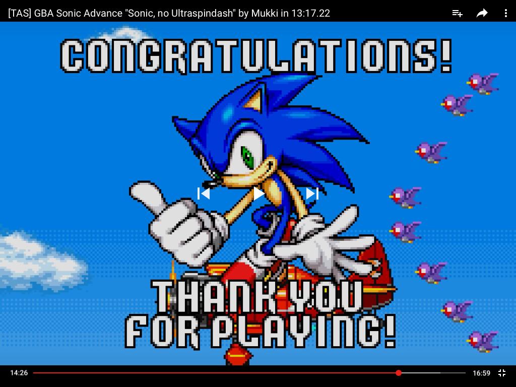 Ataberk97 Adli Kullanicinin Sonic Advance Series Gba Photos Panosundaki Pin