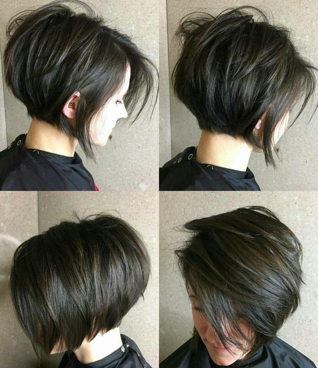 Inspiração cabelos curtos pinterest hair style hair cuts and