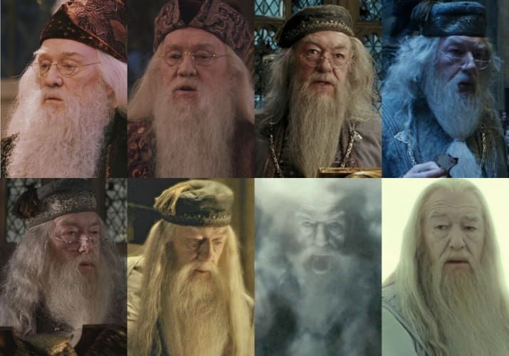 Here S How The Harry Potter Actors Looked Like In Each Film Harry Potter Actors Harry Potter Cast Harry Potter Universal