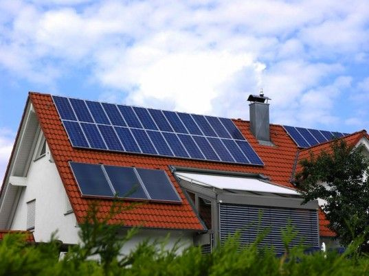 Have We All Been Installing Solar Panels The Wrong Way Solar Panels Solar Panel Installation Best Solar Panels