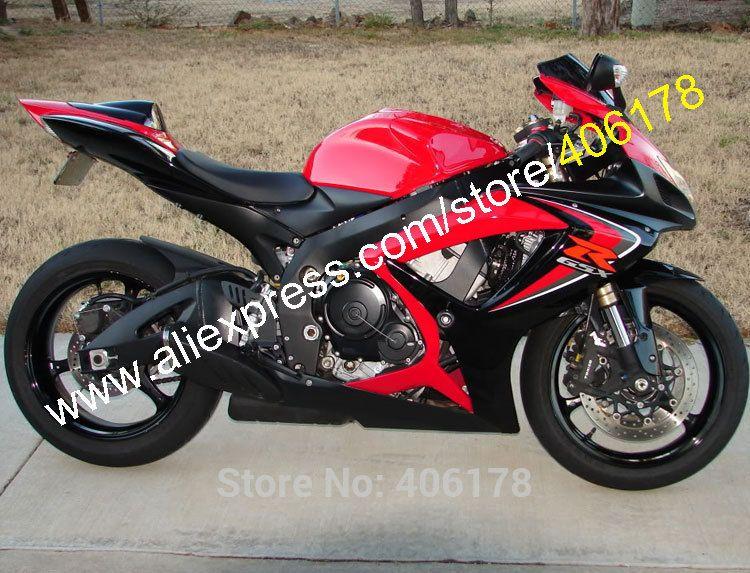 Hot Sales,For Suzuki GSXR 600 GSXR 750 K6 06-07 GSX-R600 GSX-R750 ...