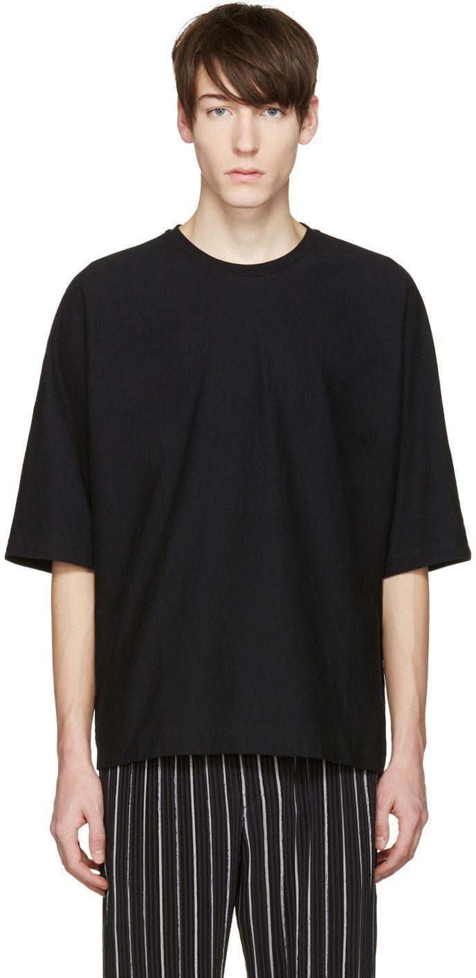 Excellent Cheap Price plissé short sleeve t shirt Homme Plissé Issey Miyake Outlet Recommend Perfect Cheap Online Big Discount Cheap Online UZk2EWZ1