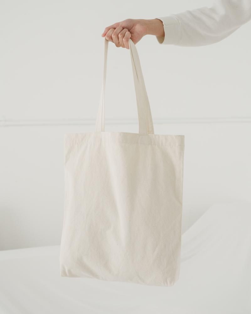 Download Merch Tote Natural Canvas Plain Canvas Tote Bag White Tote Bag Tote