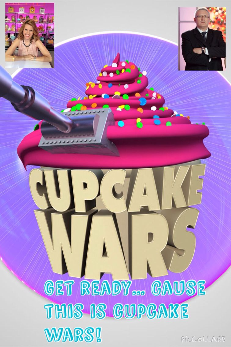 my fave tv show is cupcake wars cupcake wars pinterest