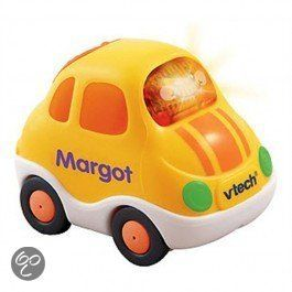 VTecht Toet Toet Auto's Margot