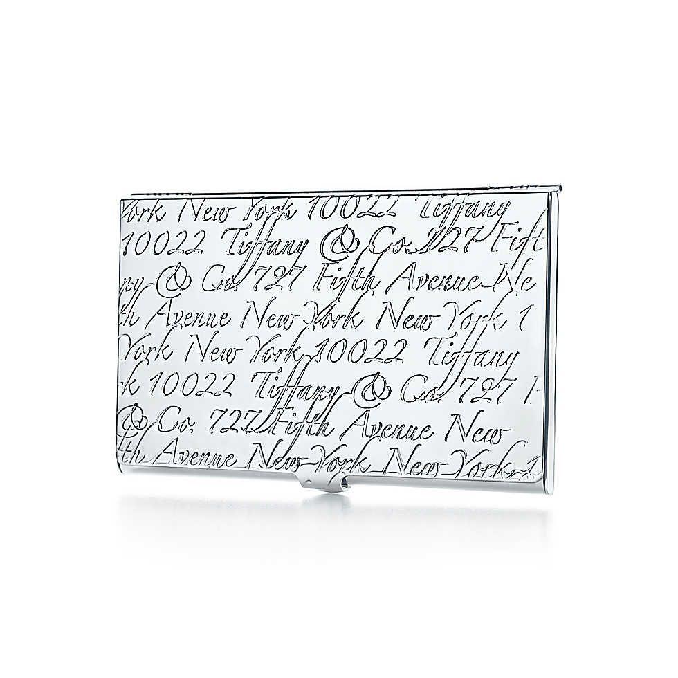 Tiffany & Co. - Tiffany Notes \