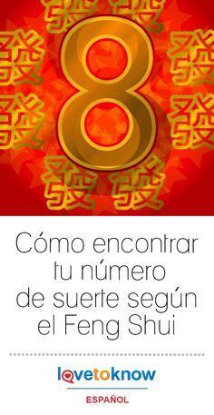 Como Encontrar El Amor Segun El Feng Shui En El Feng Shui Los Numeros De La Suerte Juegan Un Papel