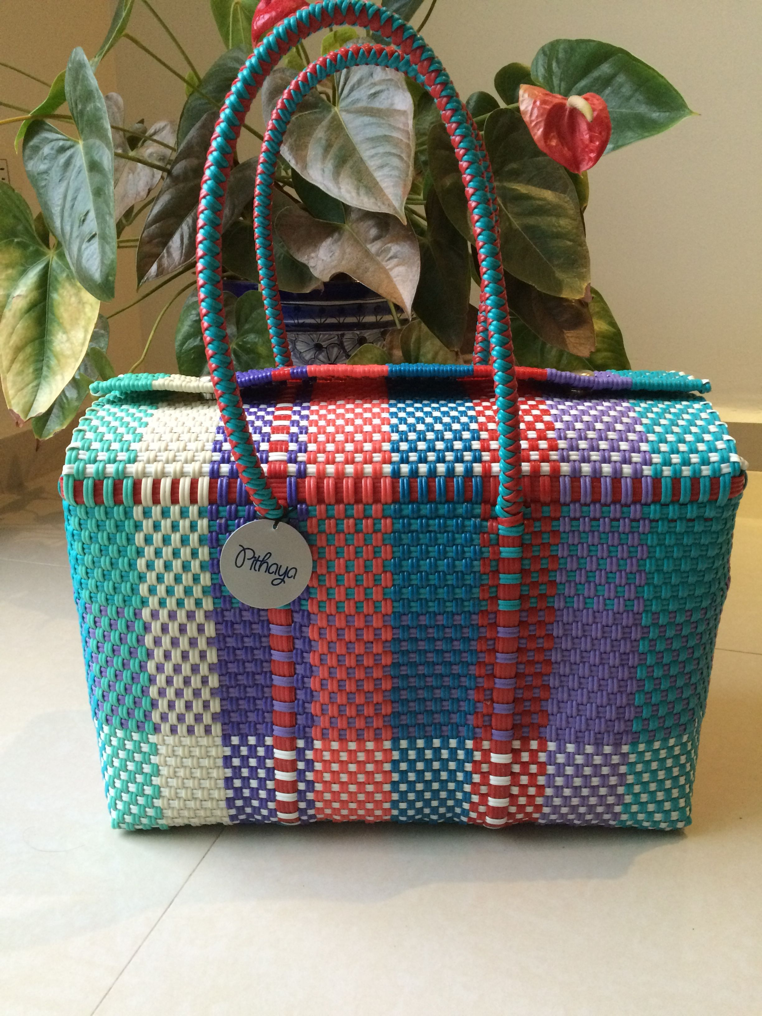 This Beautiful Beach Bag Will Carry Everything And Anything You Need To Go The Or A Picnic No Hazzle In Fashion Large Size