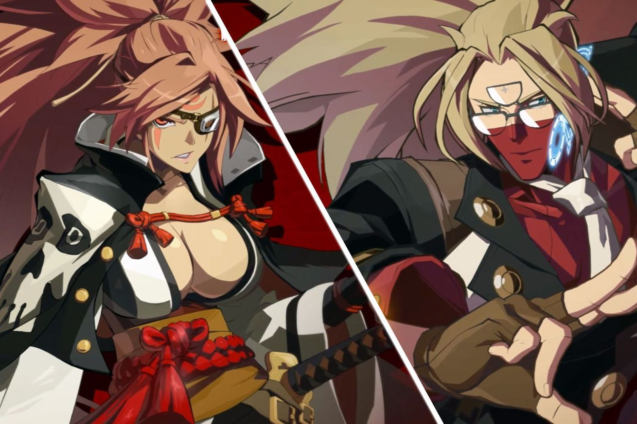 Guilty Gear Xrd is probably the best fighter out now, here's Rev 2's intro: Over time I warmed up to Guilty Gear Xrdeven more than I…
