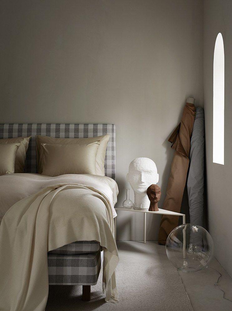 Beautiful beige - Slaapkamer kleuren, Slaapkamer en Kleuren