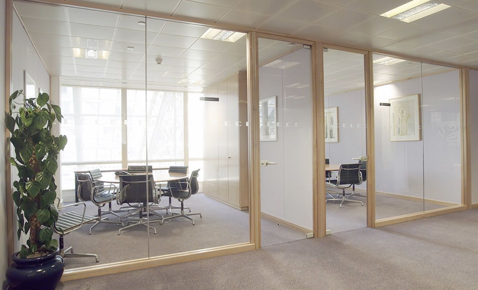 Pin By Tim N Christy Hudson On Showroom Ideas Glass Office Partitions Office Partition Glass Wall Office