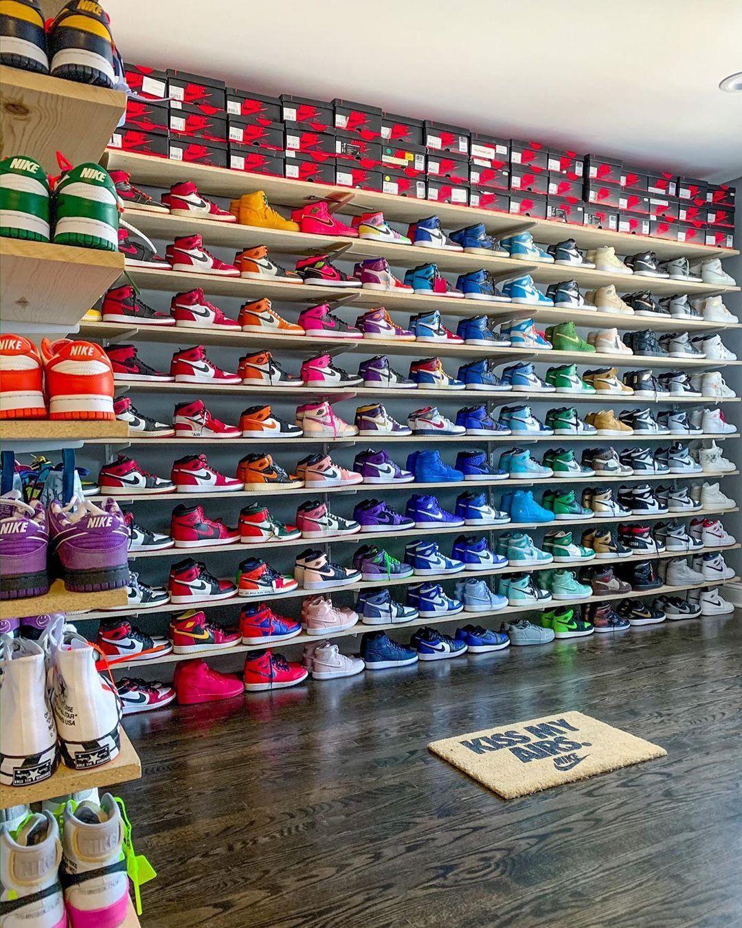 Multitud Reembolso Dios  Pin by Taichu Hoyos on shoes | Jordan shoes wallpaper, Jordan shoes girls,  Nike shoes jordans