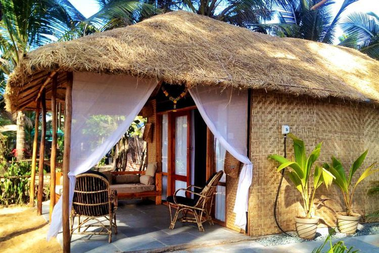 Galgibag Beach South Goa S Best Kept Secret Goa Travel Goa Travel Destinations In India
