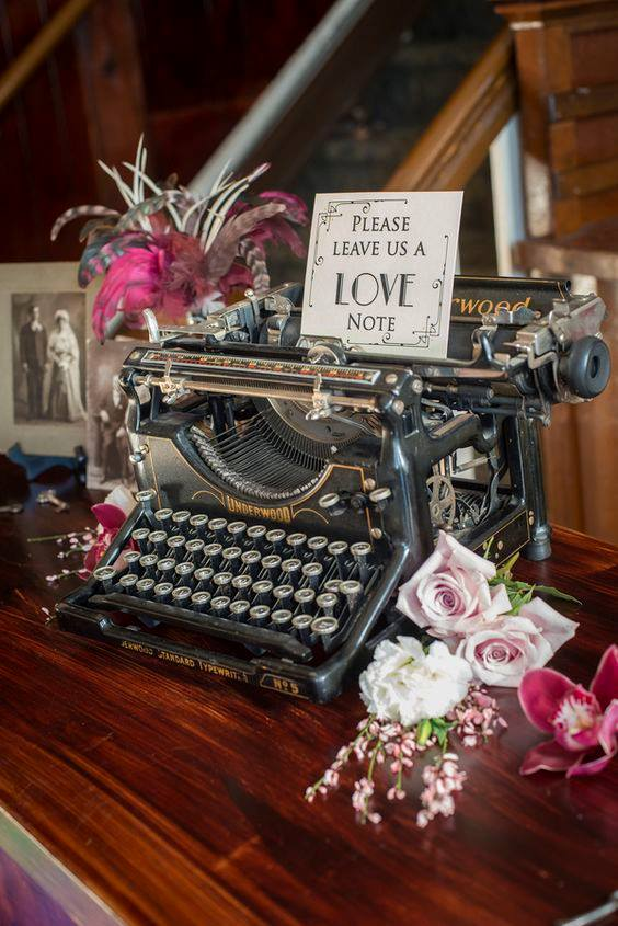 Vintage Weddings – A Trend That Never Dates!