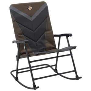 Awe Inspiring Cabelas Big Outdoorsman Rocker Fold Up Chair Products Gmtry Best Dining Table And Chair Ideas Images Gmtryco