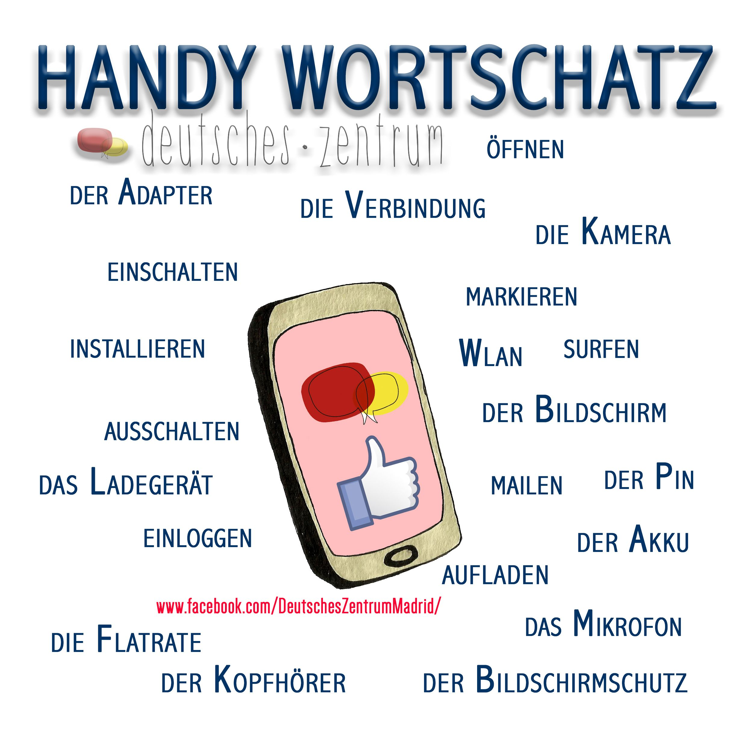 handy deutsch