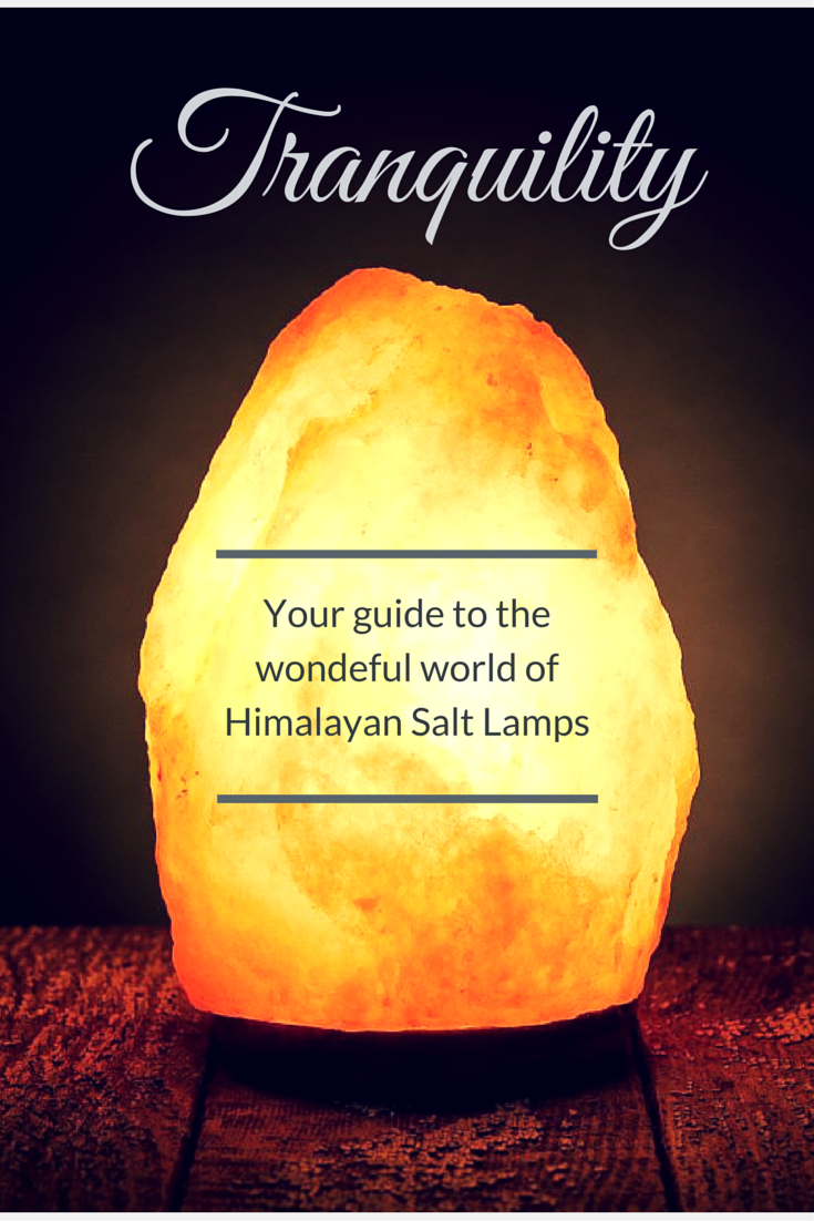 How Does A Himalayan Salt Lamp Work Adorable Come And See How Himalayan Salt Lamps Can Greatly Benefit Your Life Decorating Inspiration
