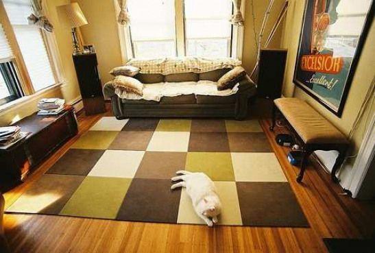 Photo of Suchen Sie sich einen Teppich für Ihr Zuhause aus
