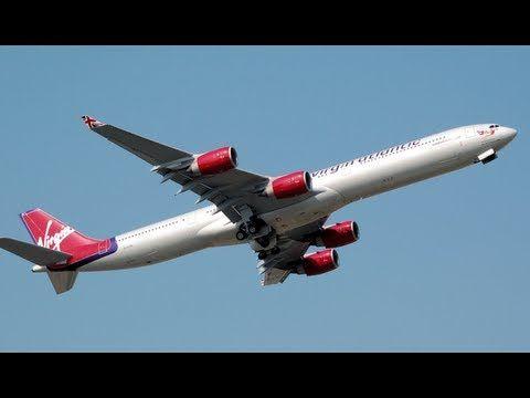 Virgin Atlantic Upper Class Hong Kong To Sydney Flight Review Youtube Virgin Atlantic Flight Review Cheap Flights From London