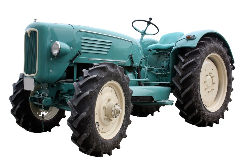 Tractor Antiguo Tractors Classic Tractor Collector Cars