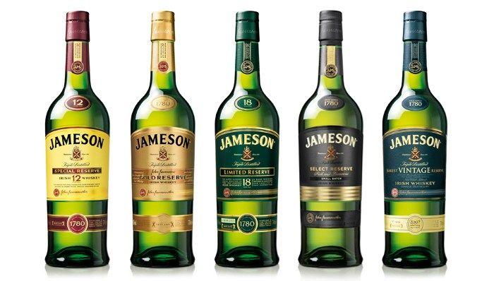 Jameson Viski Arvostelu